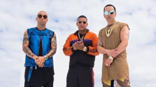 Escucha 'Si supieras', la nueva canción de Daddy Yankee junto a Wisin & Yandel