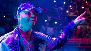 Estas son las categorías en las que Farruko compite en los Heat Latin Music Awards 2017
