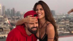 Este es el secreto del éxito de la relación de Mike Bahía y Greeicy Rendón