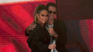 Esto es lo que Marc Anthony y Jennifer Lopez pudieron recaudar con el concierto Somos Live!