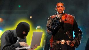 Esto le hicieron los hackers a Don Omar en Instagram