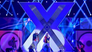 Estos son los artistas que se sumarán al remix de 'X' (Equis)