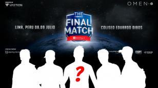Estos son los campeones mundiales de 'Dota 2' que llegarán a Perú para The Final Match