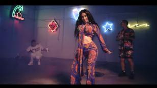 ¡Estreno mundial! Cardi B lanzó videoclip junto a Bad Bunny y J Balvin [VIDEO]