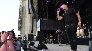 Exesposa de Nicky Jam se luce con nueva pareja en las redes sociales