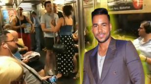 Fanático de Romeo Santos vende comida para asistir a su concierto [VIDEO]