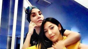 La foto de Farina junto Ivy Queen que remeció las redes sociales