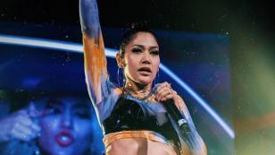 Farina participará en reality realizado por el productor de 'Keeping up with the Kardashians'