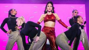 Farina revela canción inédita como regalo a sus fans de las redes sociales
