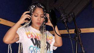 ¡Farina tiene pensado lanzar 17 canciones!
