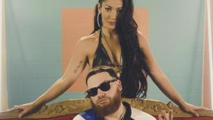 Farina y Miky Woodz estrenan video del tema 'Superarte'
