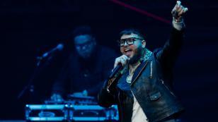 Farruko explica boletos de concierto gratis por la paz en Puerto Rico