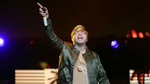 Farruko realizó el concierto por la paz en Puerto Rico