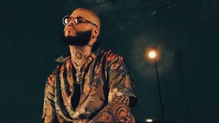 Farruko colaboró en dos temas del álbum debut de Lary Over [VIDEO]