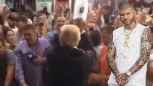 Farruko furioso con Donald Trump y con los que hacen un