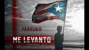 Escucha la nueva canción de Farruko en apoyo a Puerto Rico [VIDEO]