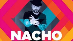 Nacho y Farruko se presentarán en festival de Costa Rica