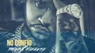 Farruko presenta adelanto y fecha de estreno de 'No confío', su nueva canción [VIDEO]