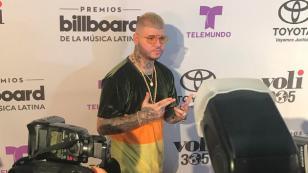 Farruko va con cuatro nominaciones en los Premios Billboard de la Música Latina 2017