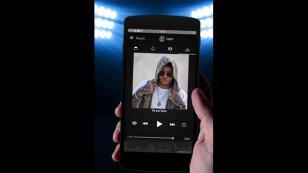 Farruko tiene su propia aplicación. ¿Te animas a descargarla?