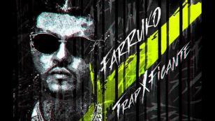 ¡El nuevo álbum de Farruko ya tiene fecha de lanzamiento!