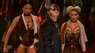 Farruko y Lary Over estrenaron 'Vida cara' [VIDEO]