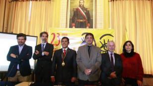 La Feria Internacional del Libro de Lima presentará más de 900 actividades culturales en su edición 2018