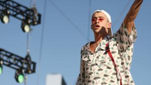 Festival Viña del Mar: confirmación de los días de presentación de Bad Bunny y Becky G