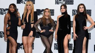¡Agreden a integrante de Fifth Harmony en aeropuerto!