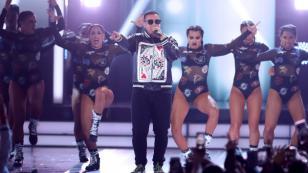 Filtran video del robo a Daddy Yankee en hotel de Valencia