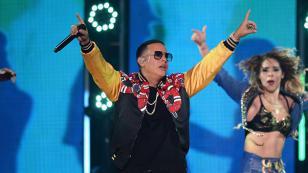 ¡Foto inédita de Daddy Yankee alborota las redes sociales!