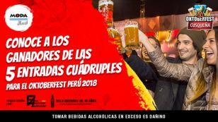 Sobre los términos y condiciones – Oktoberfest Perú 2018