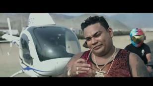 Impactante adelanto cinematográfico del nuevo videoclip de Josimar y su Yambú [VIDEO]