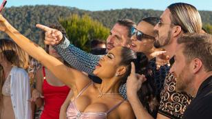 'Instagram' es lo nuevo de Natti Natasha, Daddy Yankee, Dimitri Vegas & Like Mike y David Guetta