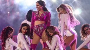Ivy Queen quiere grabar junto a Natti Natasha, Becky G y Karol G