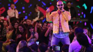 J Balvin y Sean Paul estrenan 'Contra la pared'