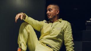J Balvin estará en el remix de 'Mocca' con Lalo Ebratt