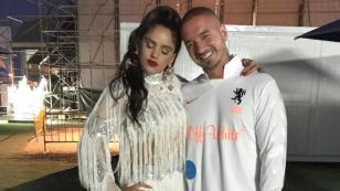 J Balvin estrena video de 'Con altura', nueva colaboración con Rosalía