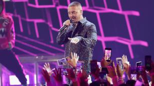 J Balvin hará el show de apertura en los Grammy 2019