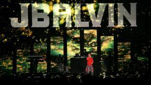 ¡'Mi Gente' de J Balvin sigue creciendo en los listados de Estados Unidos!