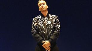¡Prince Royce anunció la fecha del lanzamiento de su nuevo disco!