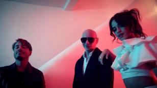 ¡Salió el video del tema que grabaron J Balvin,  Pitbull y Camila Cabello para la nueva película de 'Rápidos y Furiosos'!