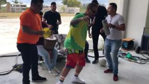 J Balvin sorprende a sus fanáticos con baile de 'Scooby Doo PaPa' [VIDEO]