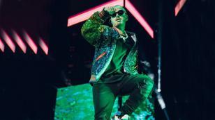 Álbum 'Vibras' de J Balvin es Disco Platino en México