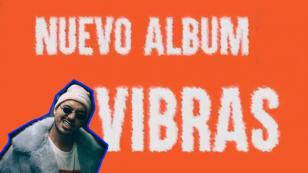 El nuevo álbum de J Balvin ya tiene nombre y fecha de lanzamiento