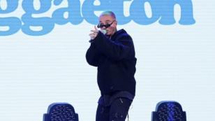 J Balvin volvió al programa de Jimmy Fallon para presentar 'Reggaetón'