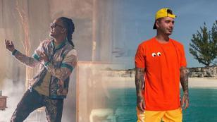 J Balvin y Ozuna lideran la lista de artistas más escuchados globalmente en YouTube