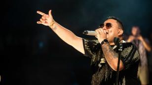 Josimar anuncia concierto en Chincha