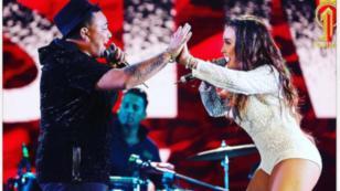 Josimar y Daniela Darcourt cantarán en el Festival Viva Salsa 2019
