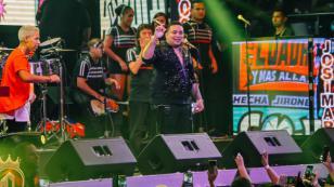 Josimar y su Yambú realizará concierto 'Live Sessions' para revelar su disco